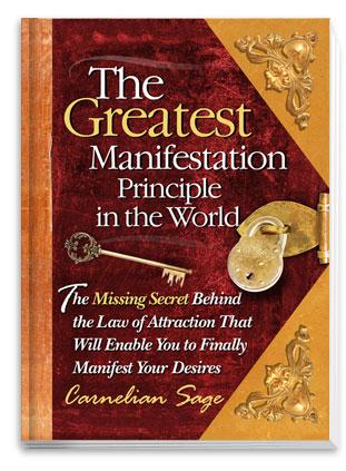 Greatest Manifestation Principle book